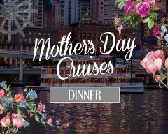Mother's Day Dinner Cruise