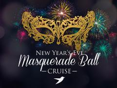 NYE Masquerade Cruise on Voyager