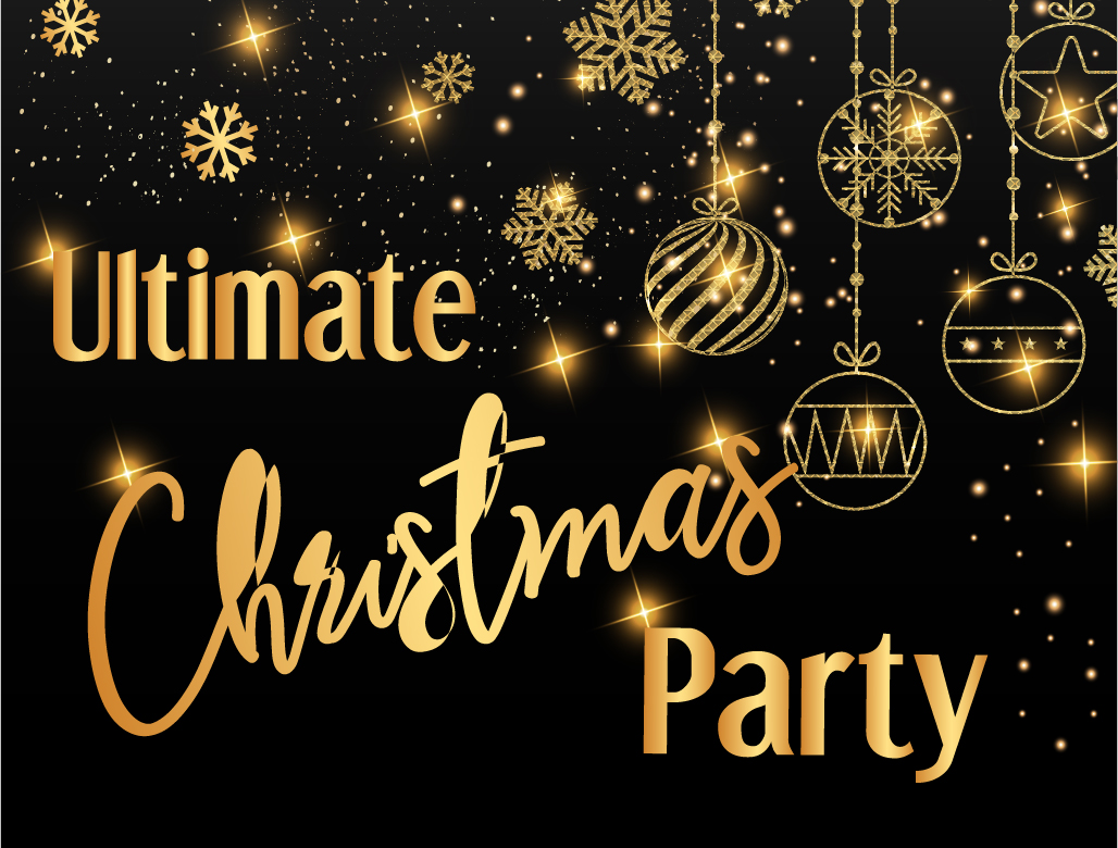 zzz Ultimate Christmas Party 2020