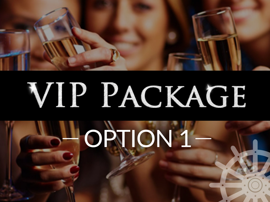VIP Table Package 1