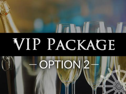 VIP Table Package 2