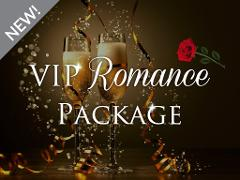 VIP Romance Package for 2