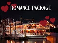 Gift Card - Romance package for two
