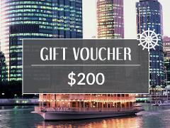 Gift Card $200.00