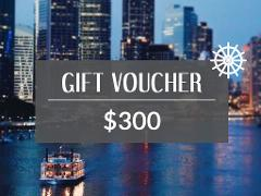Gift Card $300.00