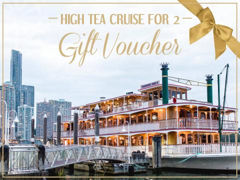 Gift Card - High Tea for 2