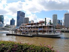 Gift Card - Weekday Lunch Cruise for two with 6 Drink Tokens