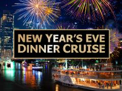 New Years Eve Cruise