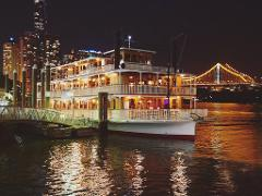 City Lights Dinner Cruise