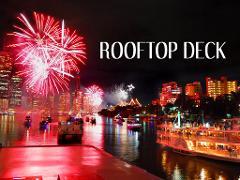 Riverfire - Rooftop Deck