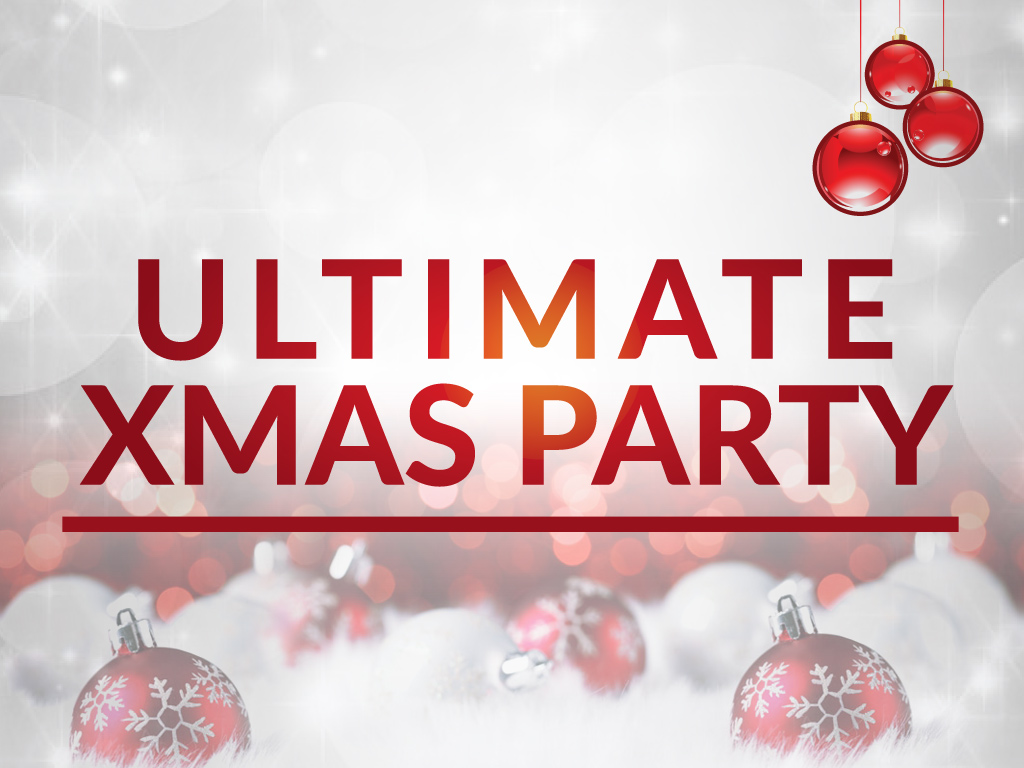 Ultimate Xmas Party