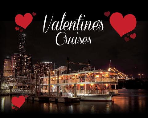 Valentine's Cruise: Exclusive Package