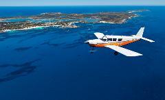 Rottnest Island 10-minute Scenic Joy Flight Gift Voucher for 2
