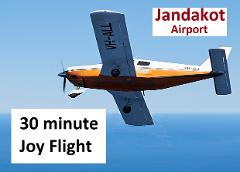Perth (Jandakot) City and Beaches, 4 - 6 passengers.