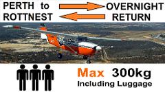 Your Private Flights Extended Return - Gift Voucher