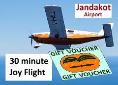 Perth City and Beaches Scenic Flight - 4 to 6 passengers.