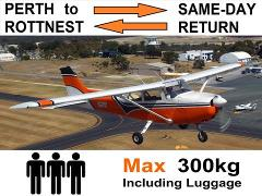 Your Private Flights Day Return - Gift Voucher