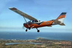 Perth (Jandakot) City and Beaches Scenic Flight Gift Voucher for 2