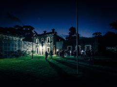 PRIVATE GROUP J Ward Lunatic Asylum Ghost Tour VIC
