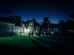 PRIVATE TOUR JWard Lunatic Asylum Ghost Tour VICTORIA