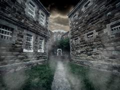 PRIVATE TOUR Old Castlemaine Gaol Overnight Paranormal Investigation VICTORIA