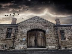 Castlemaine Gaol Ghost Tour VICTORIA