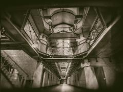 PRIVATE TOUR Pentridge Prison Ghost Tour VICTORIA