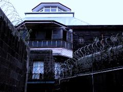 PRIVATE TOUR Ultimate Pentridge Overnight Paranormal Investigation VICTORIA