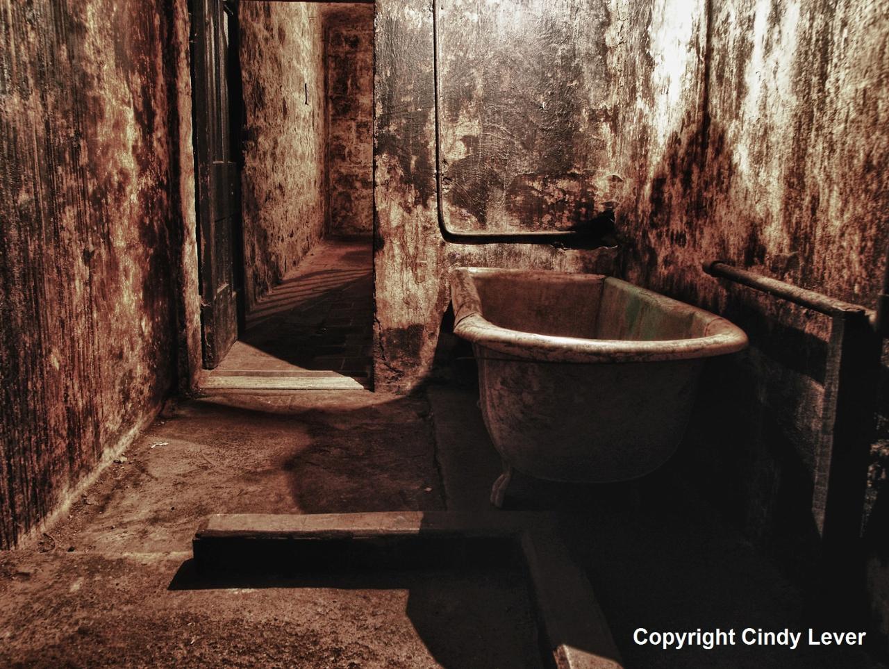 J Ward Lunatic Asylum 3 hour Paranormal Investigation VICTORIA