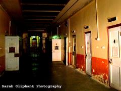 Adelaide Gaol Ghost Tour + Investigation SOUTH AUSTRALIA