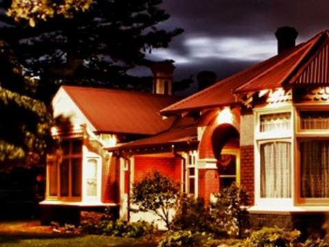 Altona Homestead Ghost Tour VICTORIA