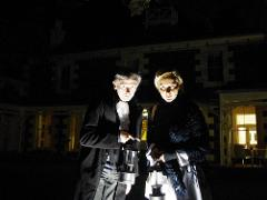 PRIVATE TOUR Eynesbury Homestead Dinner and Ghost Tour VICTORIA