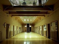 JWard Lunatic Asylum Ghost Tour VICTORIA