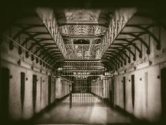 Pentridge Prison D Division Ghost Tour VICTORIA