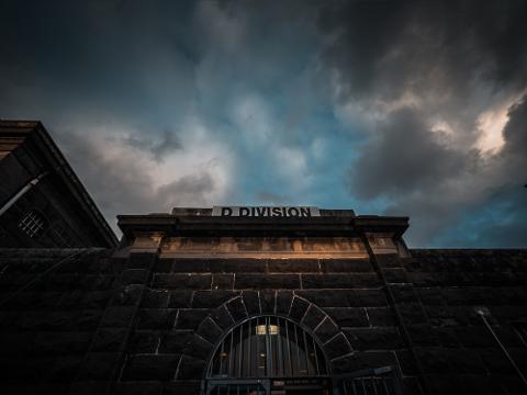 Pentridge Prison Crime Tour VICTORIA