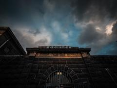 Pentridge Prison Crime Tour VICTORIA