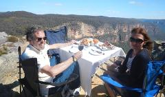 Best of the Blue Mountains sightsee by 4WD