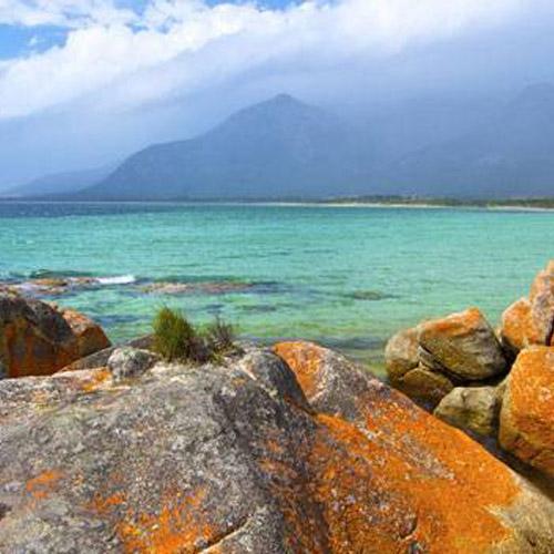 Flinders Island 5 Day Walk