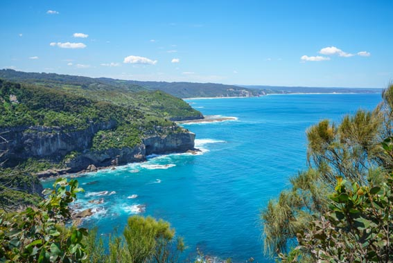 Self Guided Great Ocean 5 day walk highlights