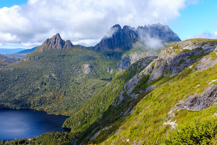 Cradle Mountain 3 day walk
