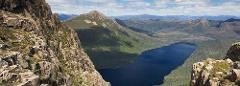 Lake Pedder & South West 3 Day walk