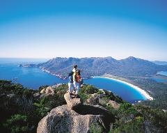Freycinet 3 Day Walk