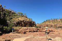 7 Day Walk the Top End