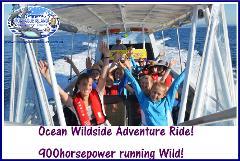 Ocean Wildside Adventure Ride!