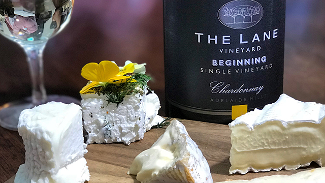 Cheesemaking Masterclass at The Panorama