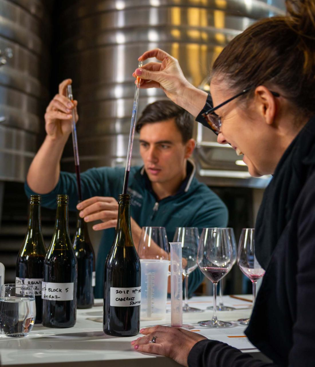 Gift Voucher - 1 Adult Winemaker's Experience