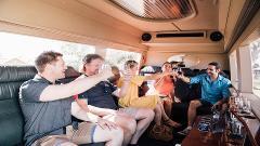 Lions, Wines & Limousine