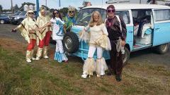 ABBA Festival Trundle