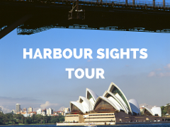 Harbour Sights