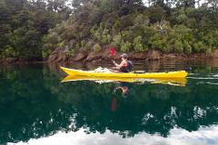 7 Day Freedom Kayak Hire